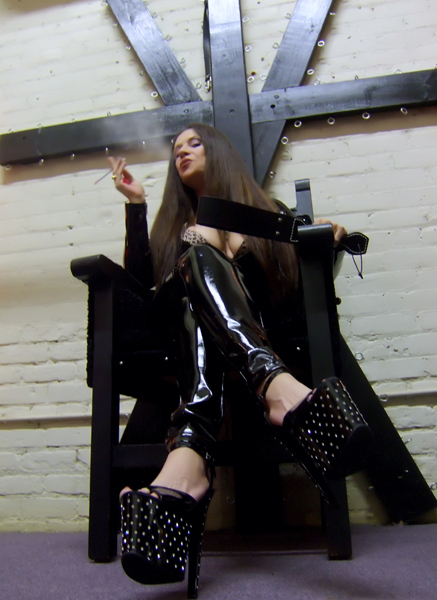 Mistress Demonique
